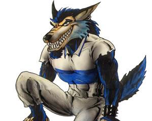 Simbologia & Mitologia del Lobo